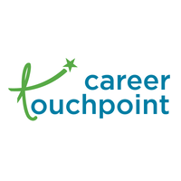 Careertouch point logo