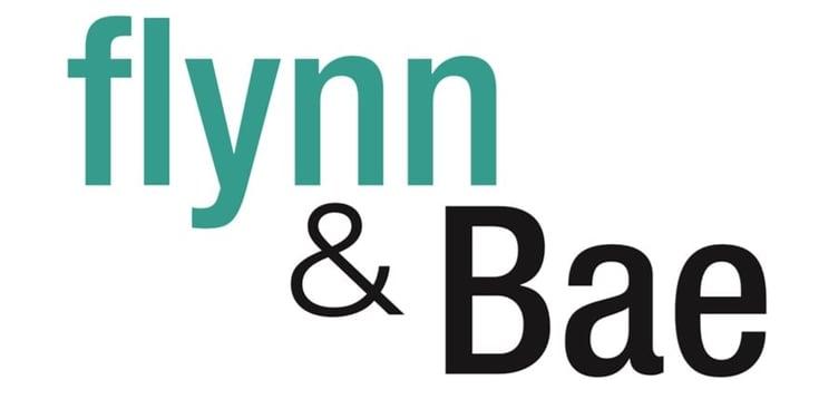 Flynn & bae logo