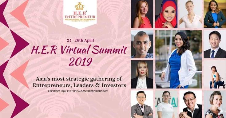 HER Virtual summit