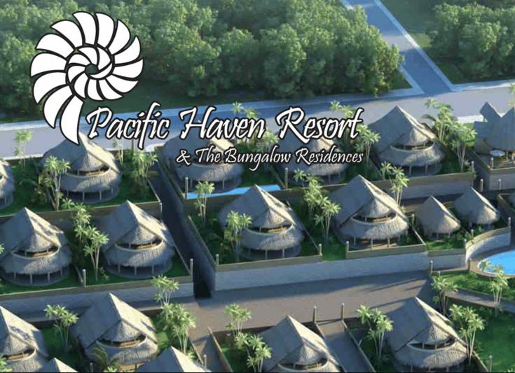 Pacific Heaven Rsort image 2