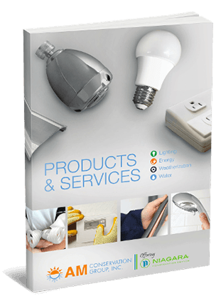 AM Conservation Product Catalog
