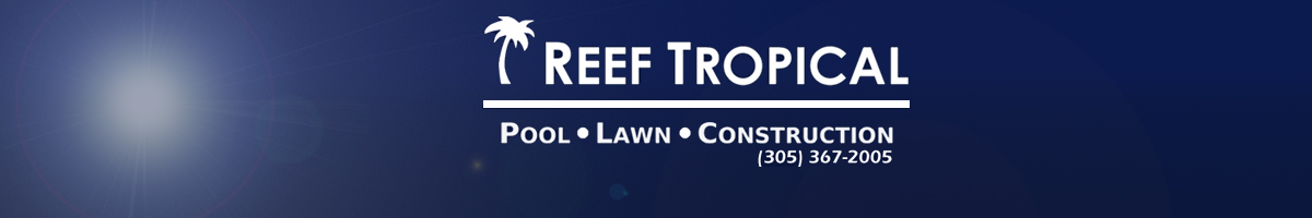Reef Tropical Logo