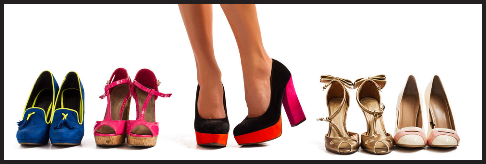 Women's Shopping Habits in the Shoe Industry | WMI