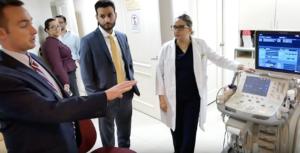 Health Care Abroad - El Salvador