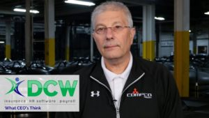 What CEO's Think About DCW Group