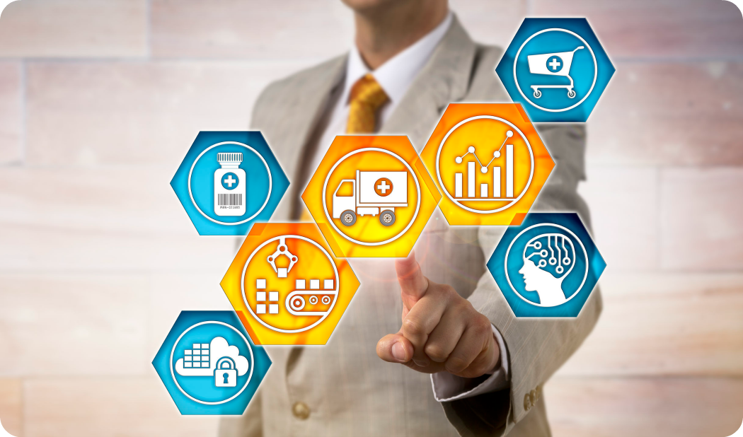 Manufacturers: Manage Your Healthcare Supply Chain As Any Other Supply Chain