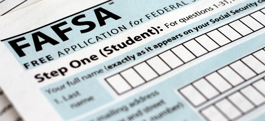 Guide to completing the FAFSA in 2019
