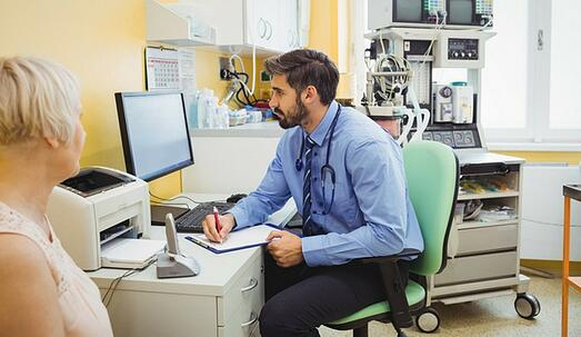 Why Your EHR is Holding You Back