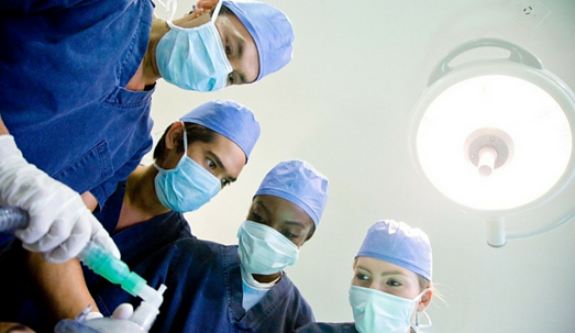 How Hospitals Can Stamp Out Surgical Error