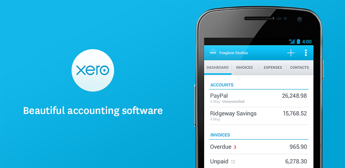 Image result for Xero