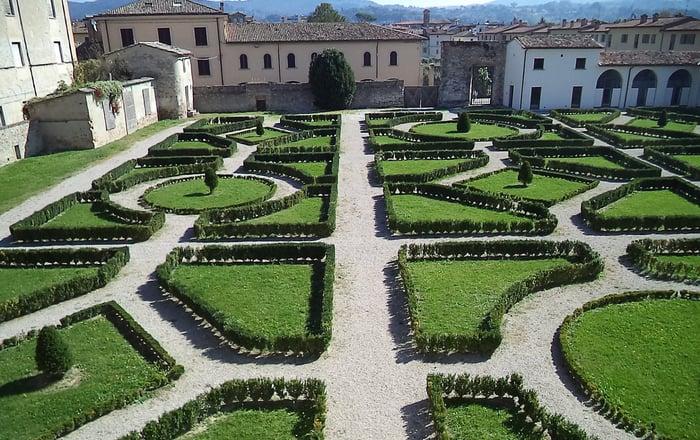 DHvillas-All the attractions of Città di Castello