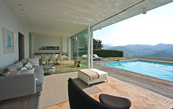 DH Villas - Holiday villa and all its benefits