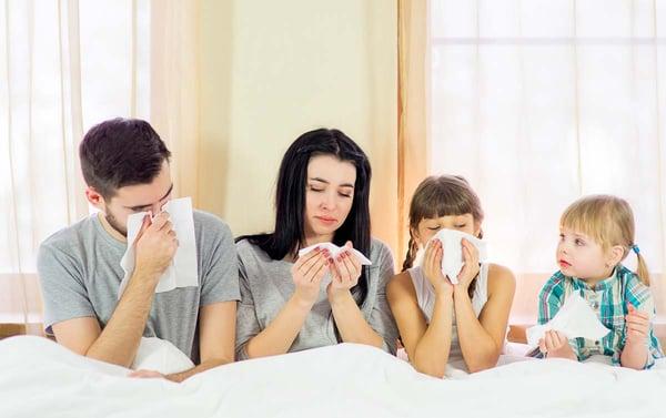 DHvillas-Come evitare di ammalarsi in vacanza tutto ciò che devi sapere