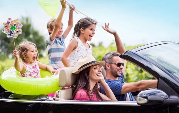 DHvillas-Consigli di viaggio per l estate cosa portare per una vacanza in centro Italia
