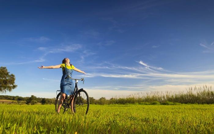 DH Villas - Le Marche by bike