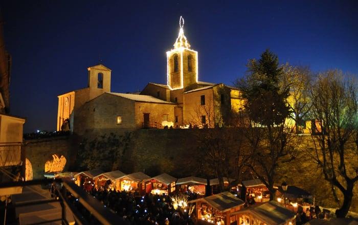 DH Villas - Candles in Candelara