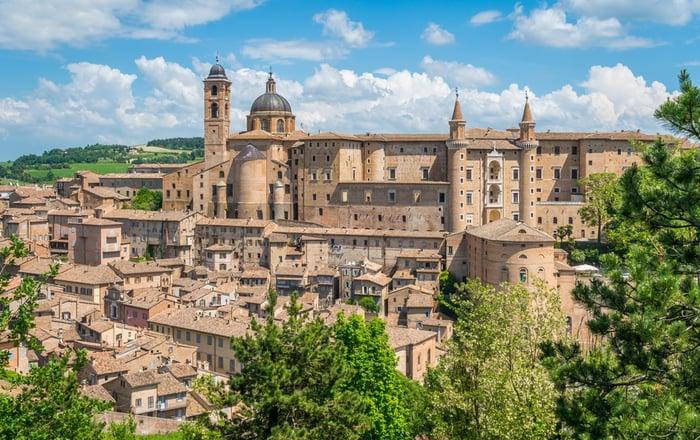 DHvillas-Lista dei siti UNESCO in Italia 10 siti culturali da visitare nel centro Italia
