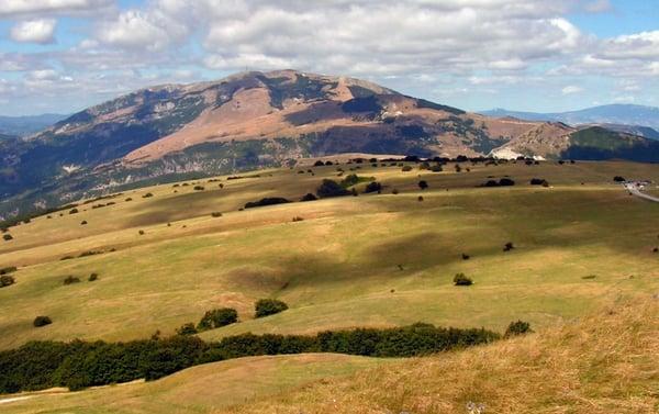 DHvillas-On top of Petrano Mount