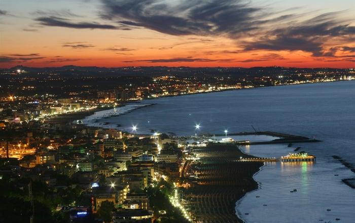 DH Villas - Rimini