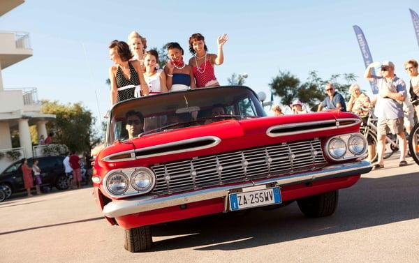 DH Villas - Summer Jamboree in Senigallia