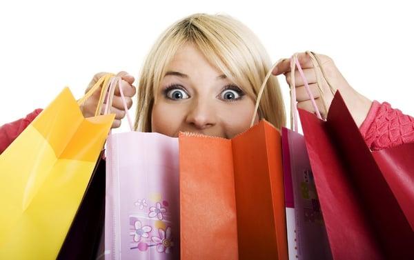 DH Villas - Shopping in Le Marche