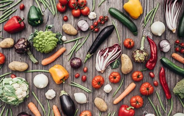 DHvillas-Viaggiare da vegetariani o vegani consigli e proposte per il centro Italia