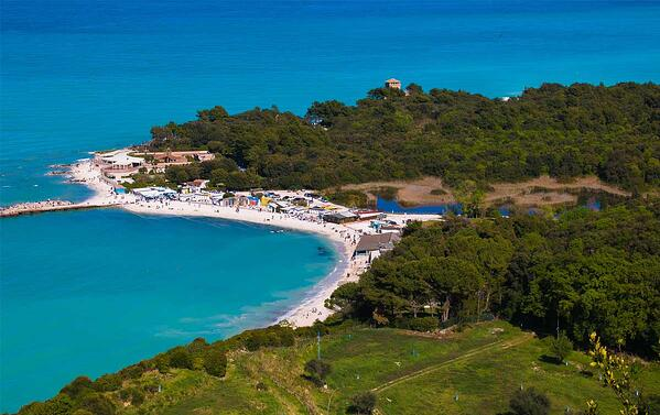 DH Villas - The best beaches in Le Marche region