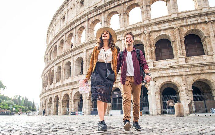 DHvillas-Why travel around Italy for your honeymoon