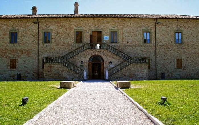 DH Villas - Museum of Balì