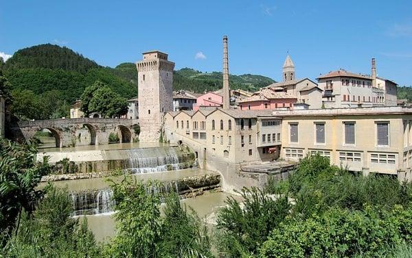 DH Villas - Fermignano