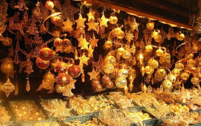 DH Villas - Christmas markets in Pesaro and Urbino