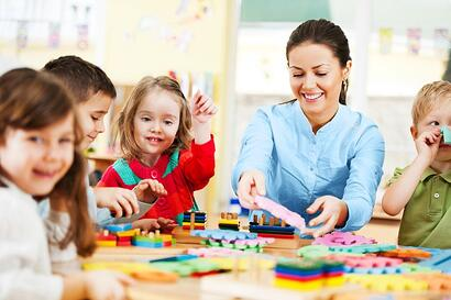 The Government Announcement on Tax-Free Childcare
