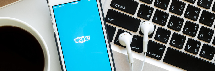 Benefits of using Skype for Business