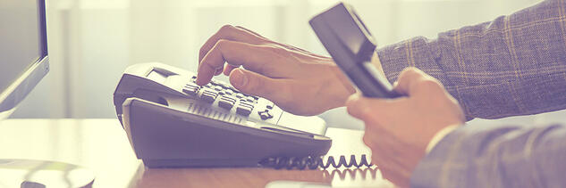 5 tricks for thwarting VoIP threats