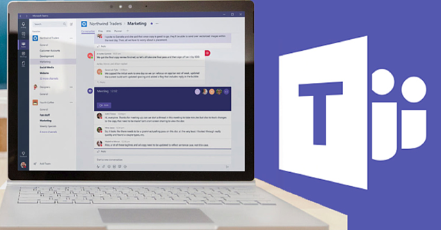 Keeping Teams Productive Using Microsoft Teams