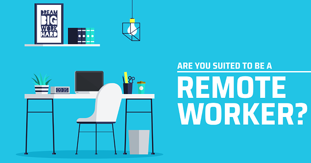 How to Prepare a Device for Remote Work