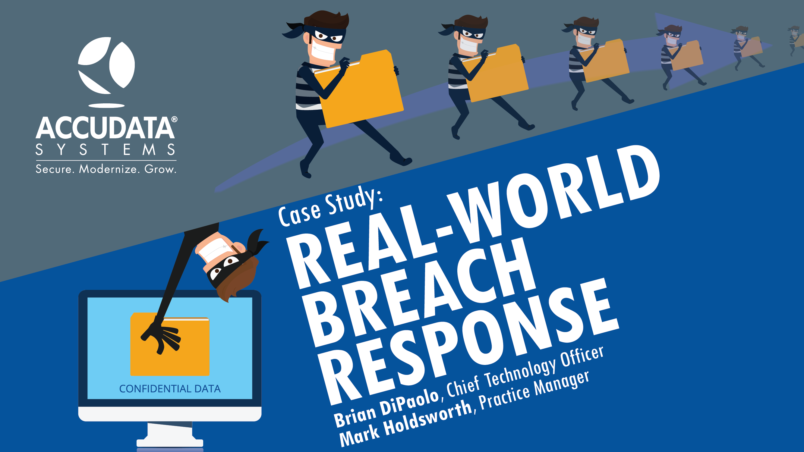 Case Study: Real-World Breach Response [Webinar]