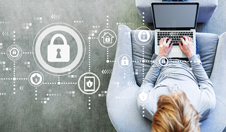 Remote Worker Security in COVID-19 Crisis
