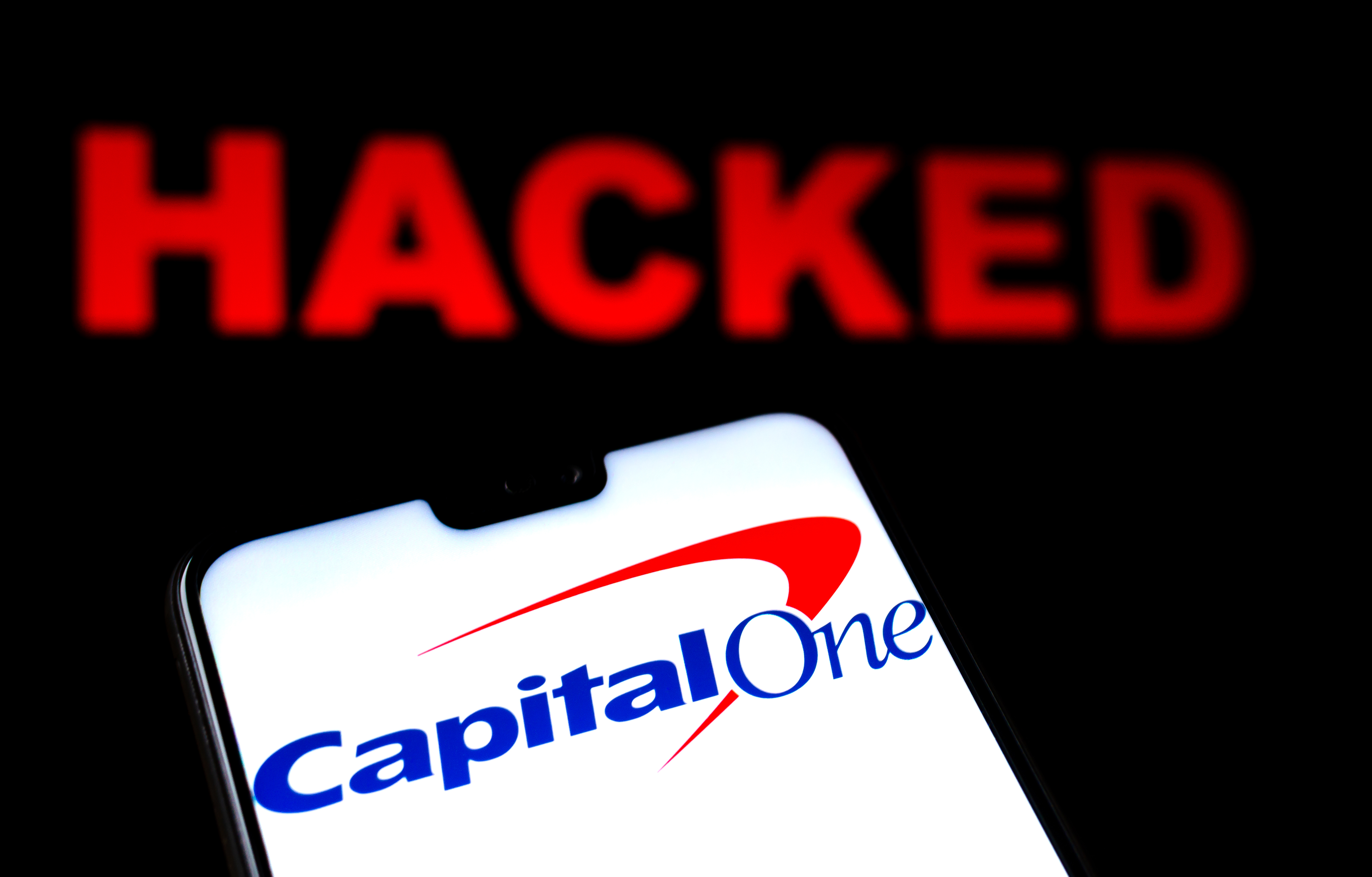 A Case for Cloud Security: Capital One Breach