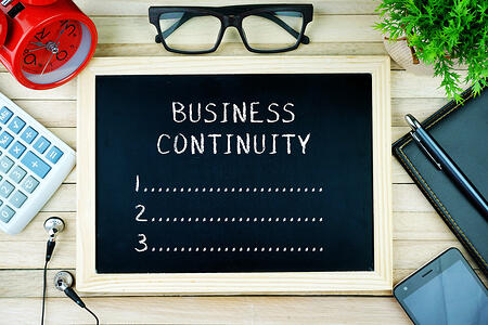 Three Questions to Ensure Business Continuity Plan Reliability