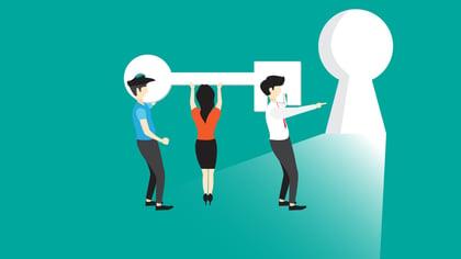 GIVE: A New Leadership Framework