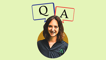 Peak Support Q&A: Hannah Steiman