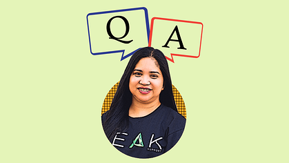 Peak Support Q&A: Hazel Abijay