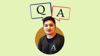 Peak Support Q&A: Martin Floro