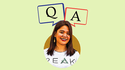 Peak Support Q&A: Mimi Abelarde