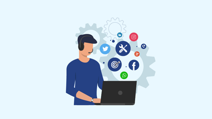 The Best Tech Tools for Managing Social Media Customer Service