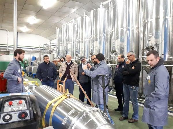 Profesionalización del Sector Oleícola