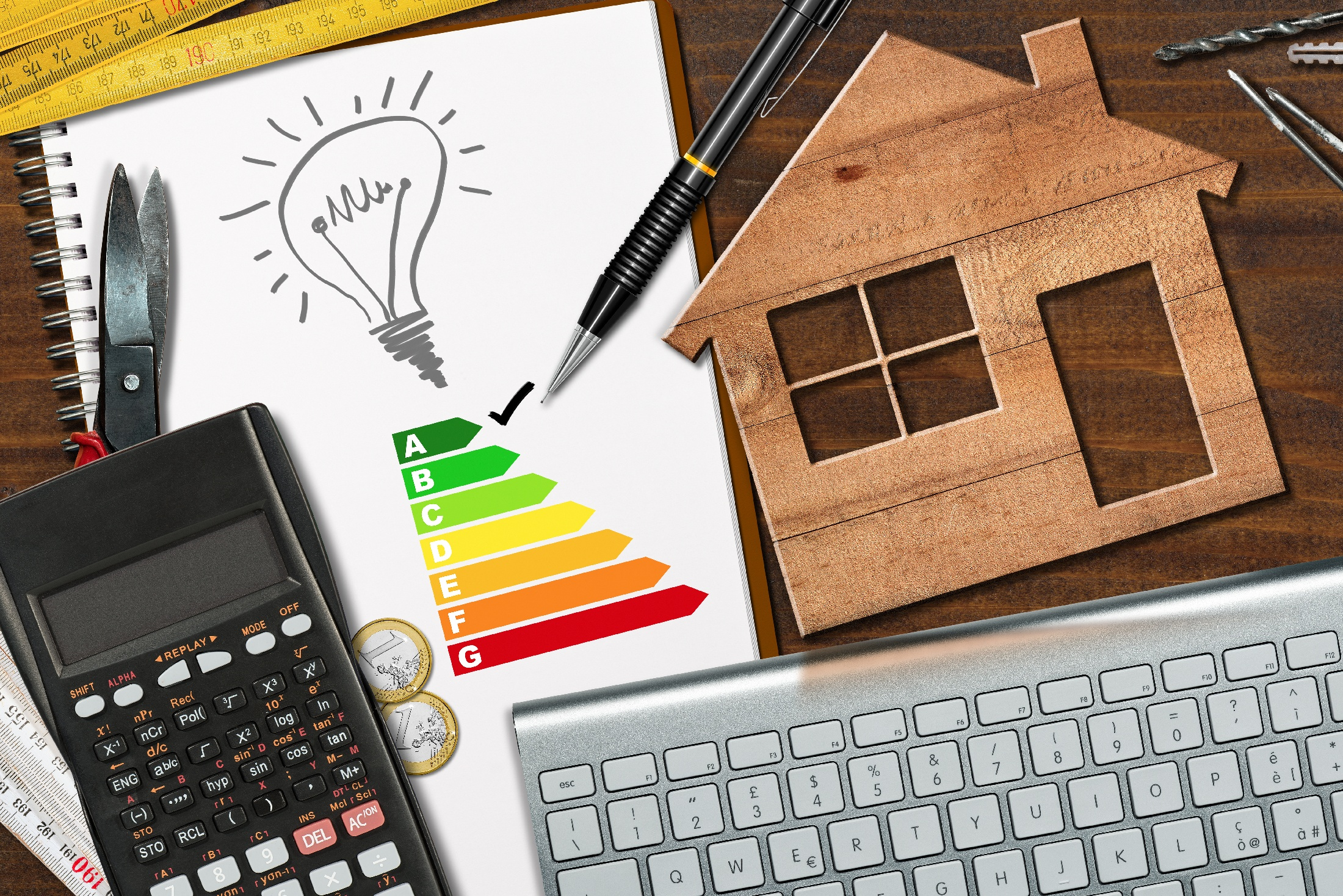 image representing How to Save Energy in Rental Properties