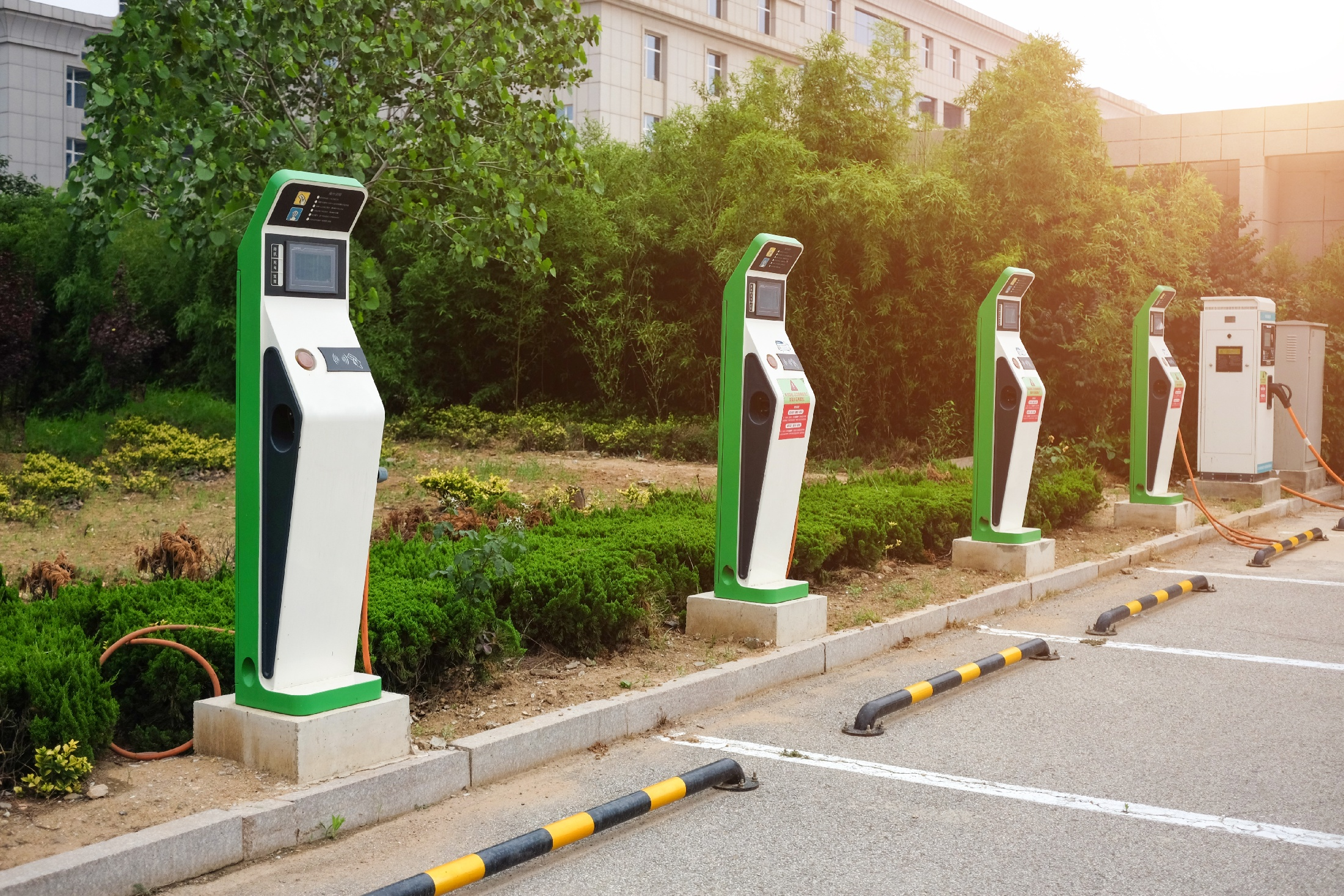 image representing Do You Need an EV Charging Station for Your Rental Property