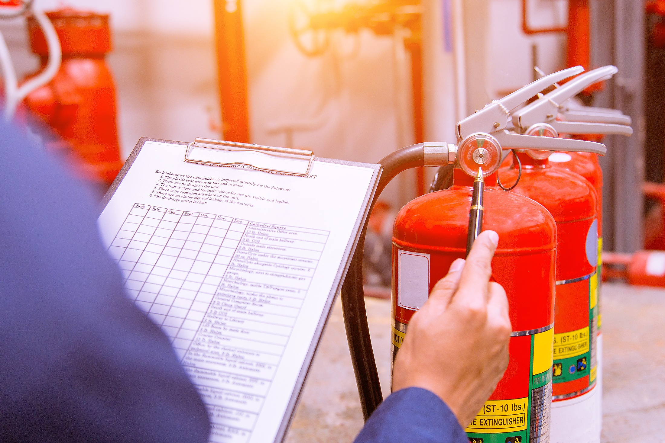 image representing 6 Fire Safety Tips for Rental Properties You Need to Know
